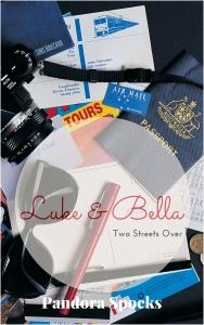New cover for Luke & Bella Part 1(1)