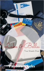 New cover for Luke & Bella Part 1(1)