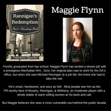 Maggie Flynn