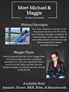 Meet Michael & Maggie