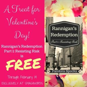 Valentines RR 1 free