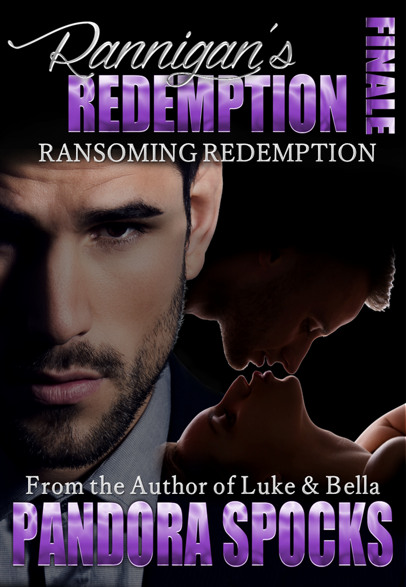 Ransoming Redemption