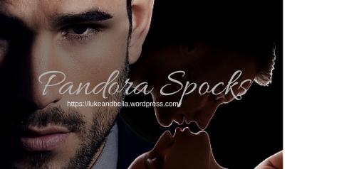 Pandora Spocks