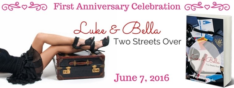 Luke & Bella anniv. event