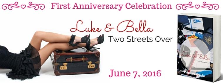 Luke & Bella anniv. event