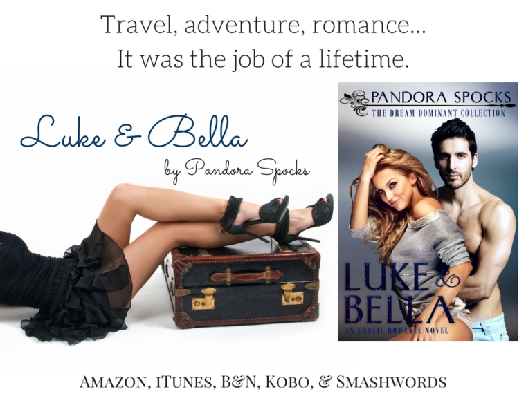 Luke & Bella promo UPDATED