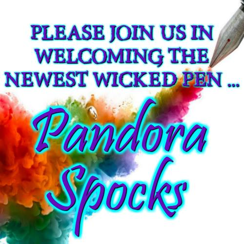 welcome pandora