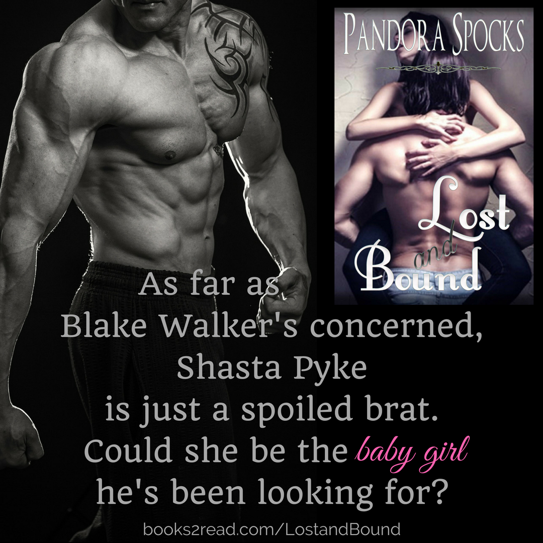 Lost & Bound new cover 2