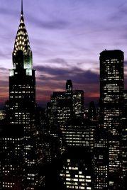 NYC (Pinterest)