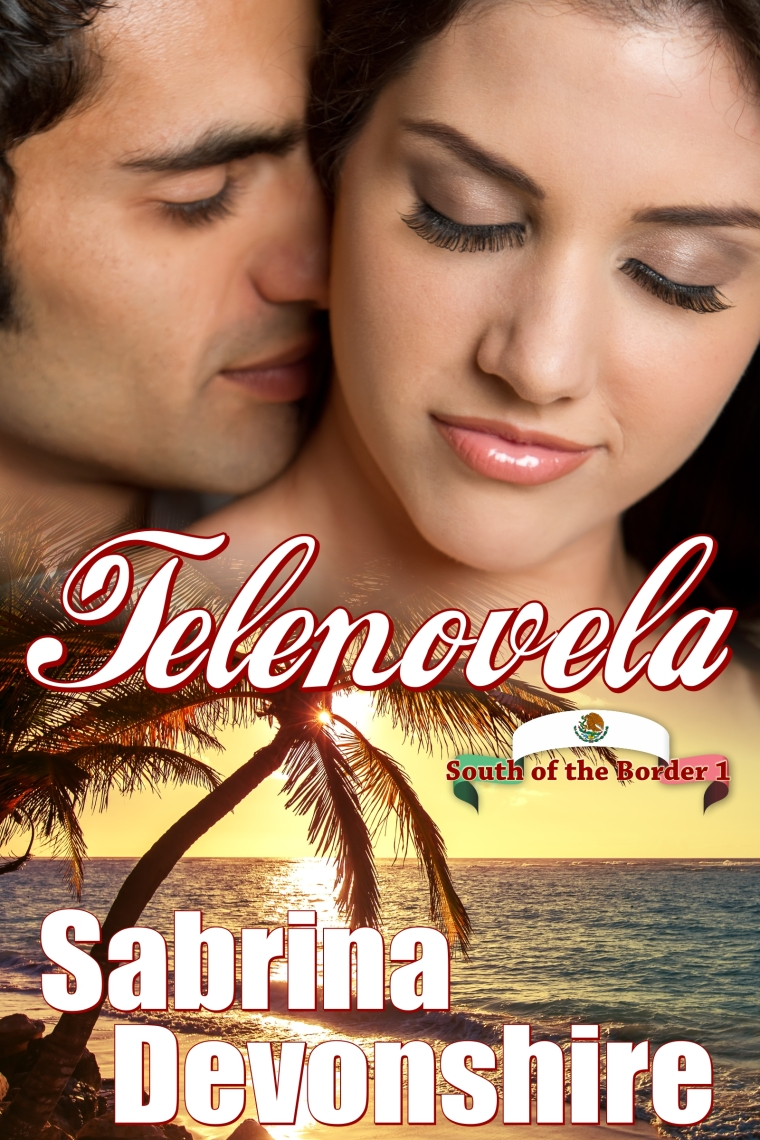 Telenovela (eBook)11-11-17