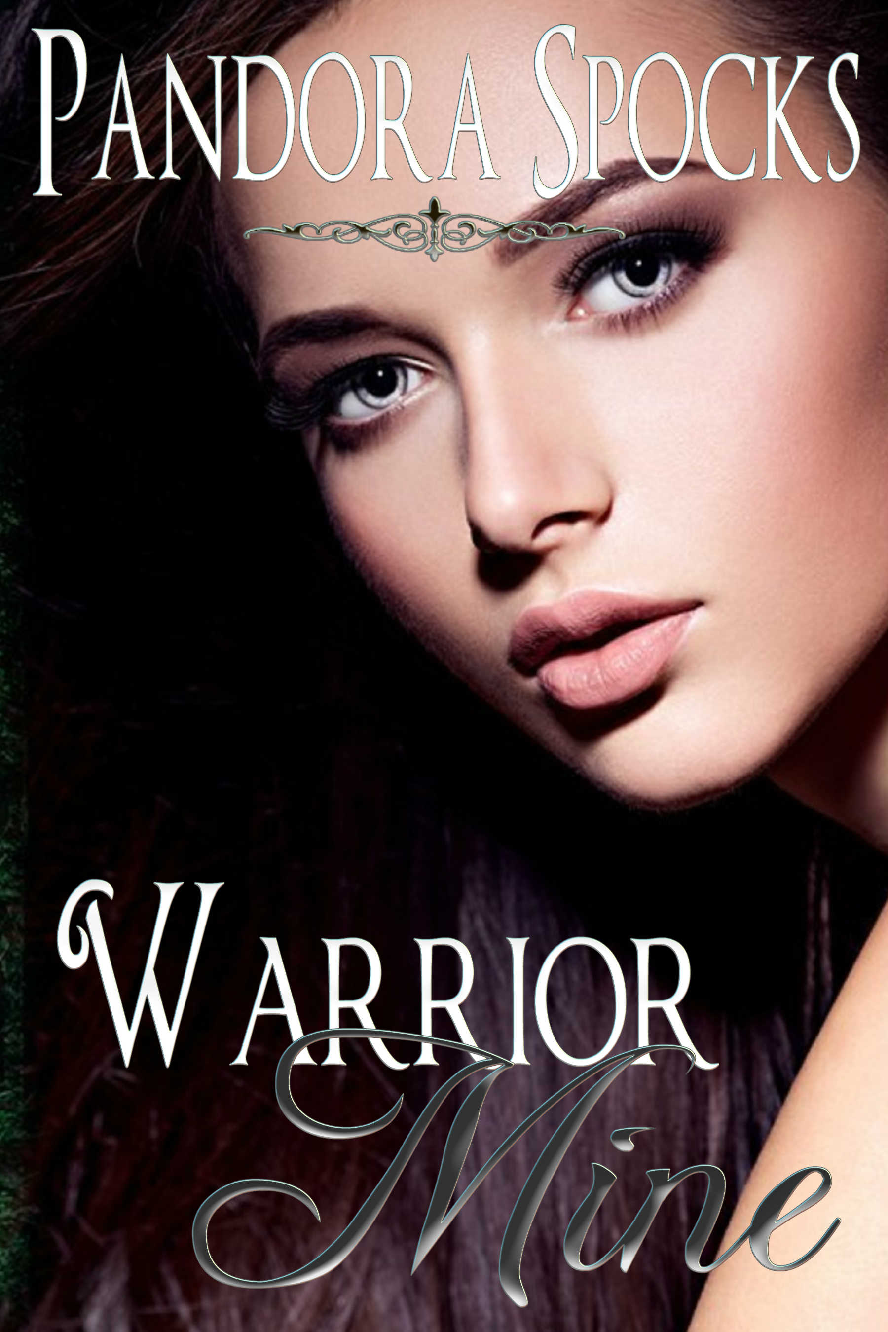 Warrior Mine 1 ebook cover
