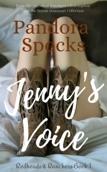 Jenny's Voice 1